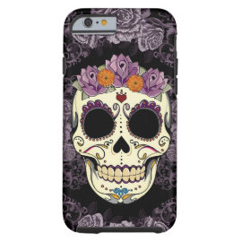 caseiPhone 6 caseVintage Skull and RosesiPhone 6To iPhone 6 Case