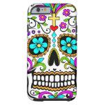 caseiPhone 6 SkulliPhone caseSugar 6 del