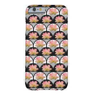 caseLotus Flower Retro Printcase iPhone 6 Case
