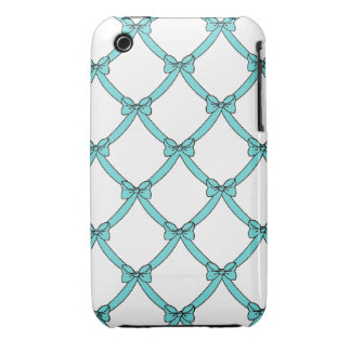 casemate #152bows iPhone 3 cover
