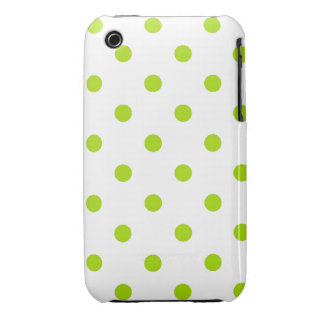 casemate #1  dots iPhone 3 cases