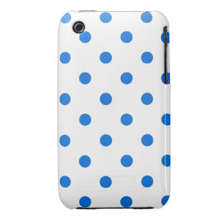 casemate #1  dots iPhone 3 Case-Mate case