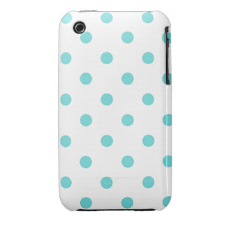 casemate #1  dots iPhone 3 cover
