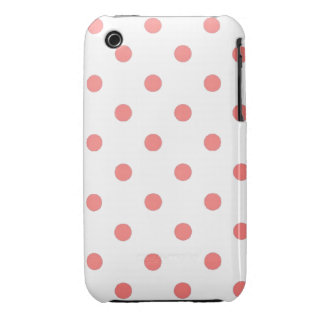 casemate #1  dots iPhone 3 Case-Mate cases