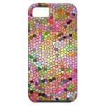 """Casemate  Vibe iPhone 5 Case, """"Stained Glass"""""""