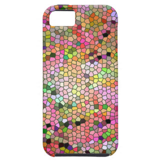 "Casemate  Vibe iPhone 5 Case, ""Stained Glass"" iPhone SE/5/5s Case"