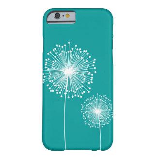 caseModern Dandelion Flower CUSTOM COLOR casecase iPhone 6 Case