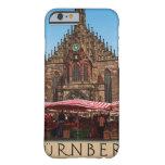 caseNürnberg - Frauenkirchecase iPhone 6 Case