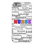 caseNurse Describing Words Giftscase iPhone 6 Case