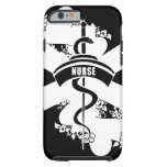 caseNurse Heart Tattoocase iPhone 6 Case