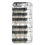 casepianist keyboard piano musiccase iPhone 6 case