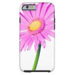 casePink Daisy Template - Customizedcase iPhone 6 Case