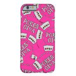 casePoker Diva Poker Chipscase iPhone 6 Case