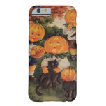 casePumpkinheadscase iPhone 6 Case