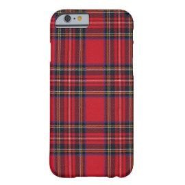 caseRoyal Stewart Tartancase iPhone 6 Case