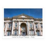 Caserta Royal Palace Postcards