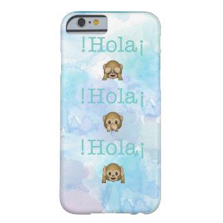 Cases iPhone |Mariana Bonilla| Funda De iPhone 6 Barely There