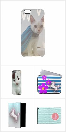 Cases & Laptop Sleeves