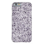 caseSilver Sequin Effect Phone Casescase iPhone 6 Case