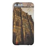 caseStrasbourg - Cathedral Notre Damecase iPhone 6 Case