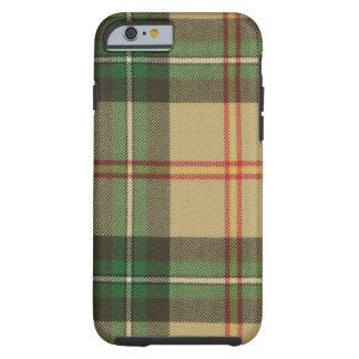 caseT caseSaskatchewan de TartaniPhone 6 del