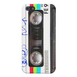 caset copy 80s  ROCK case