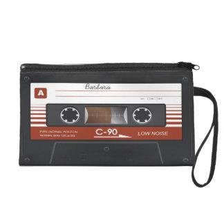 Casete de música retro MixTape