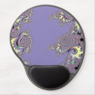 caseTemp Gel Mouse Pad