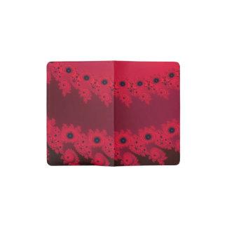 caseTemp Pocket Moleskine Notebook