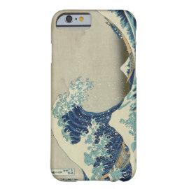 caseThe Great Wave off Kanagawacase iPhone 6 Case