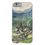 caseThe Olive Trees,1889, by Vincent van Goghcase iPhone 6 Case