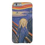 caseThe Scream by Edvard Munchcase iPhone 6 Case