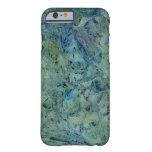 caseThunder Dream Bluegreen Abstractcase iPhone 6 Case