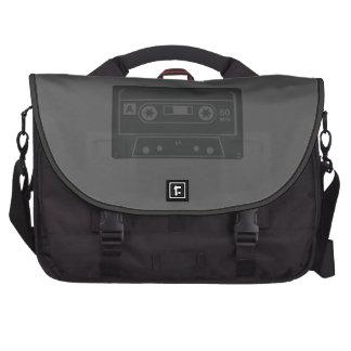 Casette (Gray) Laptop Commuter Bag