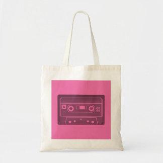 Casette (Pink) Bag