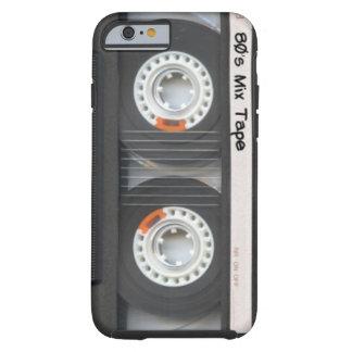 Casette Tape Tough iPhone 6 Case
