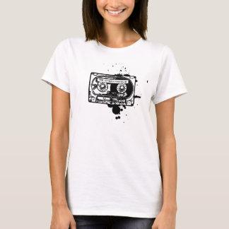 Casette Tape Women's T-Shirt