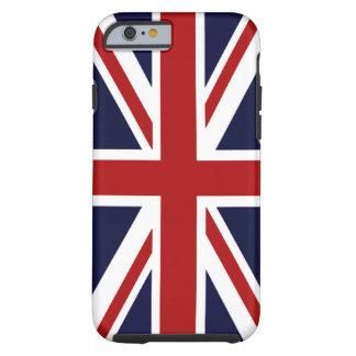 caseUnion Jackcase iPhone 6 Case