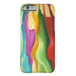 caseVery colorfull abstract painting.case iPhone 6 Case