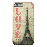 caseVintage Pariscase iPhone 6 Case