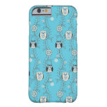 caseWinter OwlsiPhone 6IDiPhone 6 cas del iPhone 6