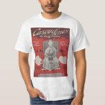 Casey Jones T-Shirt