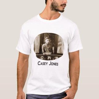 Casey Jones Train T-Shirt