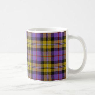 Casey Tartan Mug
