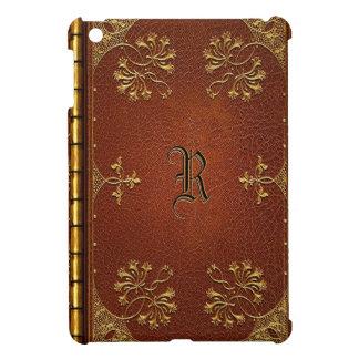 Casgraine Kamstra Old Book Style iPad Mini Covers