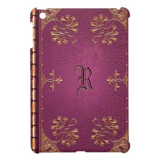 Casgraine Old Book Style iPad Mini Case