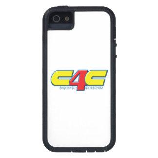 Cash4Calories iPhone 5 Protectores