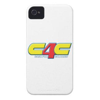 Cash4Calories iPhone 4 Carcasa