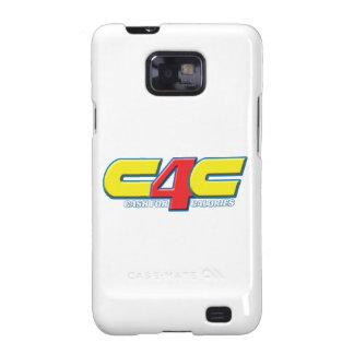 Cash4Calories Galaxy S2 Funda