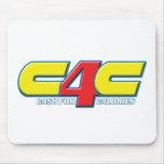 Cash4Calories Mousepads